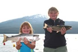 Diamond Lake Oregon Trout Fishing Expert Tips Best