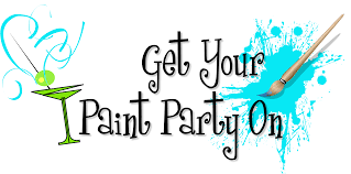 turn your home into the most fun house party ever with this paint party
