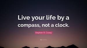 "Life Quoted New A Life Quote To Live By Stephen R Covey Quote ""Live Your Lifea"