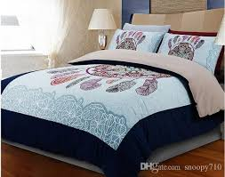 king size comforters on sale. Fine King Wholesale Tradition Flower Classic Feathers Comforter Quilt Bedding Bed  Linen Sets Twin Full Queen King Duvet Covers Pillows Indian Sheet Size  Intended Comforters On Sale