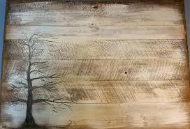 barnwood wall art airbrush painting reclaimed barn art reclaimed barnwood wall art