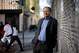 walter dean myers dies at wrote of black youth for the young walter dean myers in 2008 credit damon winter the new york times