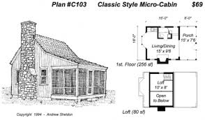 ... Enjoyable Design Ideas 5 Cabin Floor Plans Small Free House Plans Cabins  On Home ...