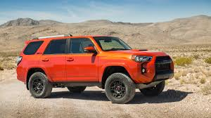 2015 Toyota 4Runner TRD Pro review notes   Autoweek