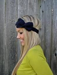 Barley <b>Bow Headband</b> | Cheerleading/Coach | <b>Hair</b>, Crochet <b>bows</b> ...