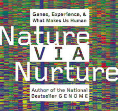 essays on nature vs nurture