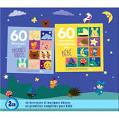 60 Premières comptines pour les Bébés album by Sarah Thaïs