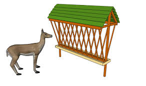 deer feeder plans myoutdoorplans free woodworking plans and projects diy shed wooden playhouse pergola bbq