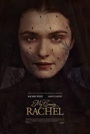 Mi prima Rachel (2017)