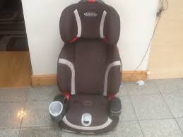 65 superb graco nautilus group 2 3 full highback 2piece booster car seat for 4yrs upto 12yrs washed