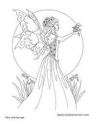 Free Fairy Color Sheets Coloring Pages Everyday For Fun Coloring