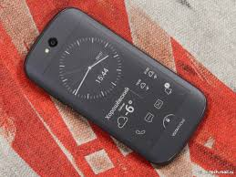 Обзор YotaPhone 2 / Блог компании Mail.Ru Group / Geektimes
