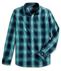 american rag mens mullen plaid on up shirt b072qlx162