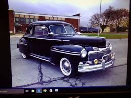 1948 Mercury Other Mercury Models Classics for Sale - Classics on ...