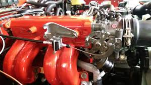 Putting a 1992 22re into 1986 4runner need hep | IH8MUD Forum