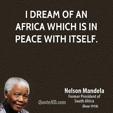 I Dreamed Of Africa Quotes