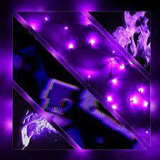 Dark Purple Aesthetic Wallpaper Baddie ...