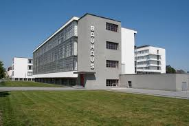 modern architecture. Bauhaus Among 12 Modern Buildings To Receive Conservation Grants From The Getty Foundation, Dessau Architecture R