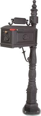 Decorative Mail Boxes Amazon Victorian Barcelona Decorative Cast Aluminum Better 29
