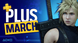 During the february state of play. Playstation Plus Ps4 Ps5 Free Games April 2021 Confirmed Playstation Universe
