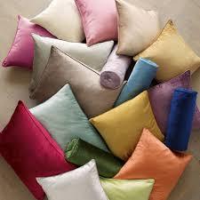 velvet bolster pillow. Exellent Pillow Nigella Grape Velvet Bolster Cushion View Large  And Pillow