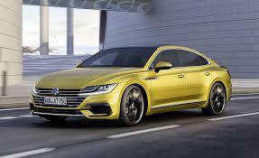 2018 volkswagen arteon price.  2018 to 2018 volkswagen arteon price car and driver