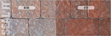 sealing pavers how to seal your paver