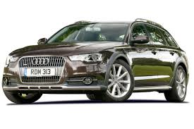 Audi A6 Allroad quattro estate owner reviews: MPG, problems ...