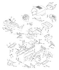 GT_2254_(96025000200)_(2005 05)_WW_1 husqvarna gt 2254 parts list and diagram (96025000200) (2005 05 on electrolux 2100 vacuum wiring diagrams schematics