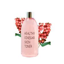 Тоник для <b>лица с</b> шелковицей Realskin Healthy Vinegar Skin ...