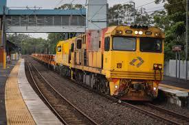 Queensland Railways 2800 class