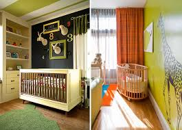 View in gallery mint green nursery color scheme