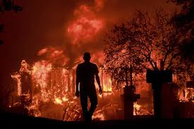 The insurance company validates the claim and, once approved, issues payment to the insured. California Wildfire Insurance Claims Top 3 3 Billion The Wildland Firefighter