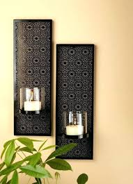wall sconce candle wall decor candle sconces decorative wall sconces candle holders also home decor wall