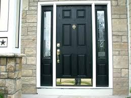 exterior door with sidelights exterior front door sidelights exterior door side light parts