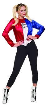 harley quinn costume kit 2 6 680009