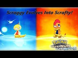 Scrafty Evolution Chart Download Mp3 Scraggy Evolution Chart 2018 Free