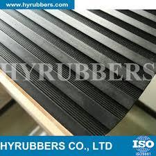 china corrugated composite rib rubber runner mats china rubber runner mats rubber runner mat