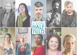 a story half told photo essays share the lives of five women  a story half told photo essays share the lives of five women living breast cancer