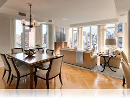 easy small living dining room awesome dining room and living room