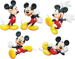 Download Mickey Mouse Png - Mickey Mouse - Full Size PNG Image - PNGkit