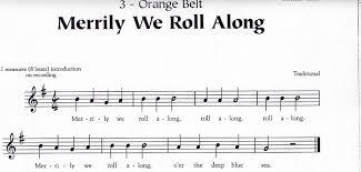 Clarinet Finger Chart Mary Had A Little Lamb David Fonda Camargo Elementary School
