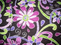 Purple Vera Bradley Patterns