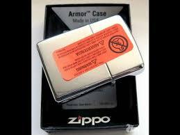 <b>Бензиновая зажигалка</b> Zippo 167 <b>Armor</b> High Polish Chrome ...
