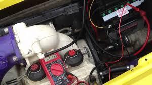96 seadoo xp battery problem 96 seadoo xp battery problem