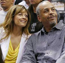 Dell and Sonya Curry
