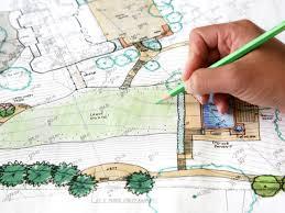 Garden Landscape Design Drawings How To Plan A Landscape Design Hgtv