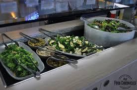 google sydney office. Google Sydney Office Salad Bar