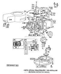16880 lawnmower 1981 sn 1000001 1999999 briggs stratton engine model no 92908 2055 01 briggs stratton engine model no 93508 0197 01