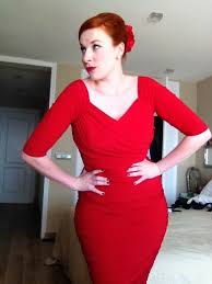 Pin Up Girl Clothing Com Awesome Review Monica Dress By Pinup Girl Clothing Miss Ginger Tulips